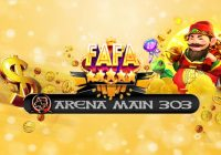 Agen Fafaslot Gaming World